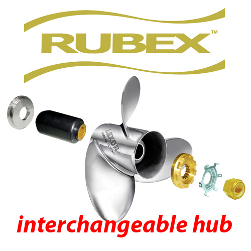 RUBEX Brand